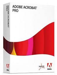 Adobe Acrobat XI Pro 11