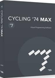 Cycling 74 Max v7