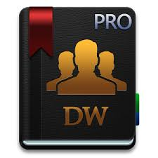 DW Contacts & Phone & Dialer v2