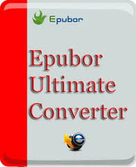 Epubor Ultimate Converter 3