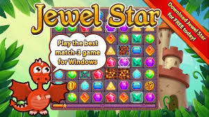 Jewels Star Match 3