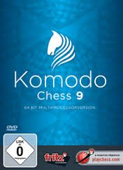 Komodo Chess 9.42