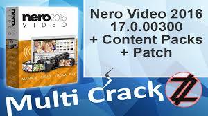 Nero Video 2016 17