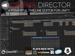Sequencer Cutscene Editor v1