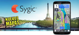 Sygic GPS Navigation 16