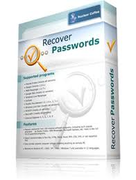 Nuclear Coffee Recover Passwords 1