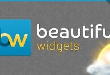 Beautiful Widgets Pro v5.7.7