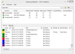 Directory Monitor Pro 2.10.5.2