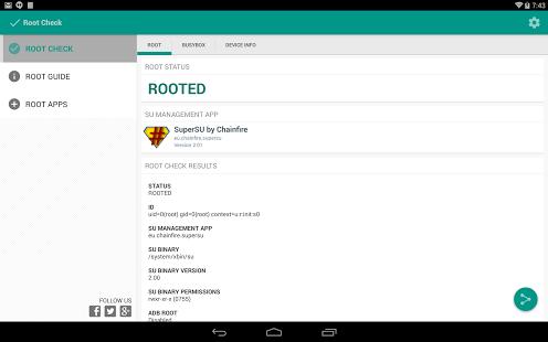 Root Check-3.4.2.0