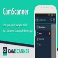 CamScanner Phone PDF Creator FULL v4.0.1.20160620