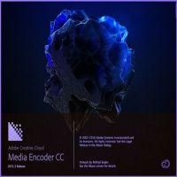 Adobe Media Encoder CC 2015.3 v10.3