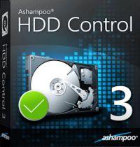Ashampoo HDD Control 2017 Serial Key