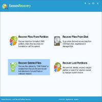 Eassos Recovery 4.0.1.258