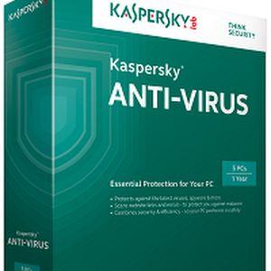 Kaspersky AntiVirus 2017 17 0 0 611