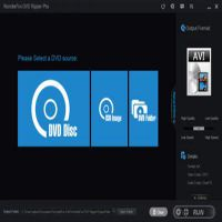WonderFox DVD Ripper Pro v8.0