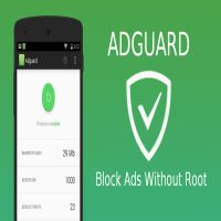 Adguard Premium v2.7.215 RC
