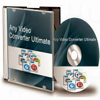 Any Video Converter Ultimate 5.9.9