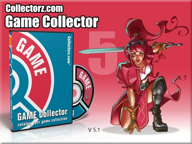 Game Collector Pro 16.3 build 7