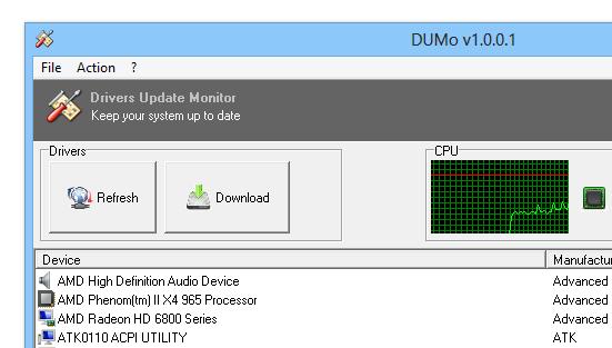 DUMo 2.6.1.40