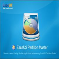 EaseUS Partition Master Technician 11.5 WinPE Edition (x64) - CrackingPatching