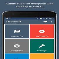 MacroDroid - Device Automation PRO v3.13.19