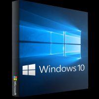 Windows 10 x86 PRO Version 1607 BuildOS 14393.10