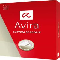 Avira System Speedup 2.6.5.2921
