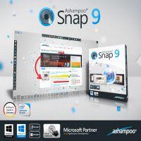 Ashampoo Snap v9.0.2