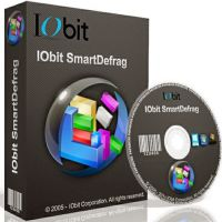 IObit Smart Defrag Pro v5.3.0.976