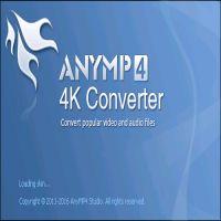AnyMP4 4K Converter 6.0.60