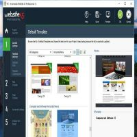 Incomedia WebSite X5 Professional 13.0.2.19