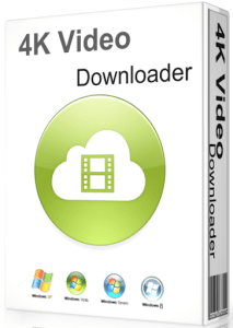 الفيديوهات Video Downloader 4.4.0.2235 Patch 2018,2017 4K-Video-Downloader-