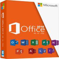 Microsoft Office 2016 VL ProPlus
