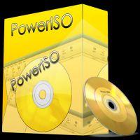 PowerISO 6.8 Retail Multilingual