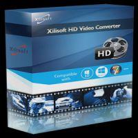 Xilisoft HD Video Converter 7.8.19