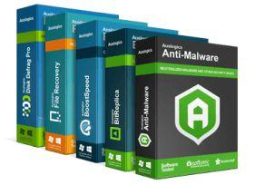 Auslogics Anti-Malware 2016 1.9.2