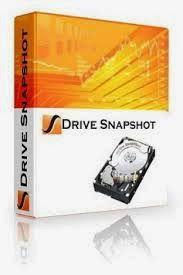 Drive Snapshot 1.45.0.17578