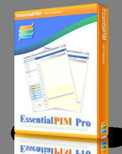 EssentialPIM Pro 7.23 Business