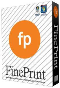 `FinePrint v9.10
