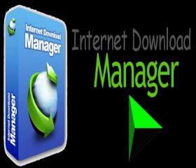 Internet Download Manager IDM 6.28 build 1