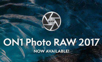 ON1 Photo RAW 2017 11.0.2.3518