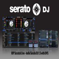 Serato DJ v1.9.6 Build 4129