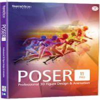 Smith Micro Poser Pro v11.0.6.33735