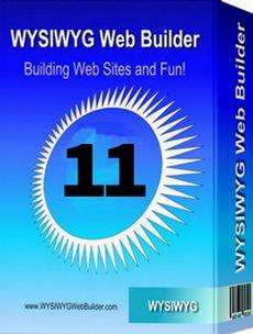 WYSIWYG Web Builder v11.6.4