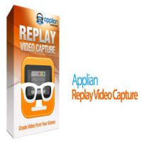 Applian Replay Video Capture v8.8.3