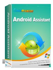 Coolmuster Android Assistant 4.0.34