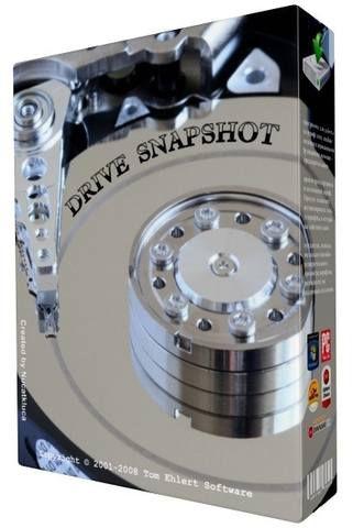 Drive Snapshot 1.45.0.17585