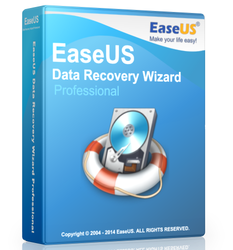 EaseUS Data Recovery Wizard All Editions 11.5.0