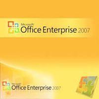 Microsoft Office 2007 Enterprise with Visio Project SharePoint Apr 4, 2017