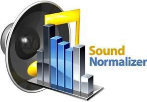 Sound Normalizer 7.6